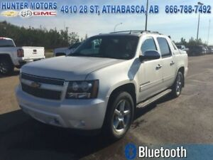 2013 Chevrolet Avalanche LTZ  - Navigation -  Leather Seats -  B