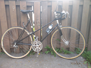 """27"""" Vintage Super Record by Raleigh"""