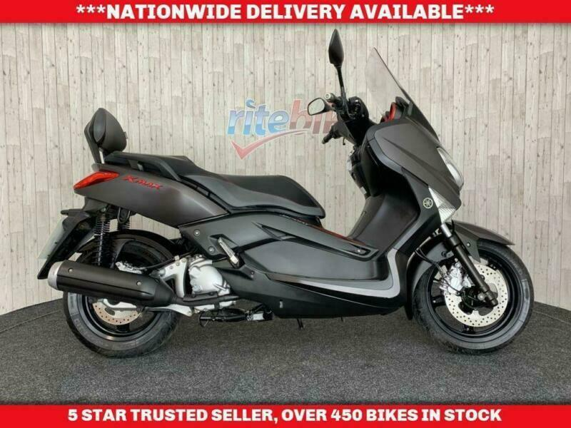 YAMAHA X-MAX YP 250 R X-MAX SPORT EDITION 1 PREVIOUS OWNER 2012 12 | in Low  Moor, West Yorkshire | Gumtree