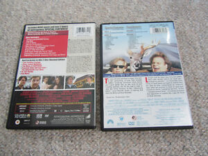 2-Disc DVD Movie Sets - Superbad & Tommy Boy London Ontario image 4