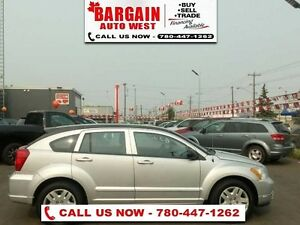 "2010 Dodge Caliber sxt  "" RUNS GREAT''"