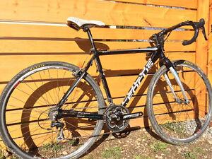 Focus Mares Road/Cyclocross bike