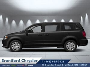 2019 Dodge Grand Caravan SXT Premium Plus  - Radio: 430N - $227