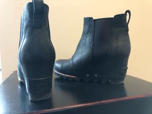 Sorel women boots