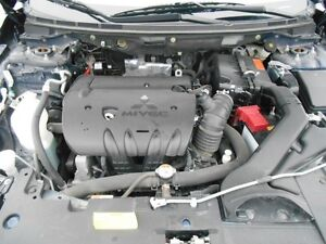 2013 Mitsubishi Lancer SE Peterborough Peterborough Area image 18