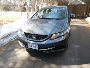 2013 Honda Civic Sedan LX * EXCELLENT CONDITION!!!