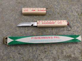 Vintage Fisherman's Pal
