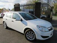 2011 Vauxhall Astra 1.7 SPECIAL CDTI 5d 99 BHP