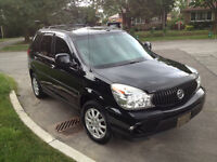 BABIED!!! 2006 Rendezvous CLX SUV, Crossover