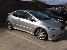 Civic type R for sale or swap