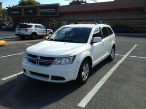 2012 Dodge Journey Berline