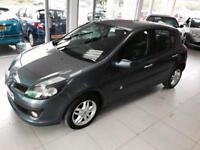 2007 Renault Clio 1.2T 16v 100 TCE (a/c)Dynamique-2 Keys-2 F Keepers - 4 Service