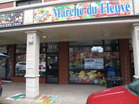 Petite Epicerie ou autre / Small Grocery or other Lasalle