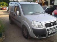 Fiat Doblo 1.3 cargo multijet 1.3 SX