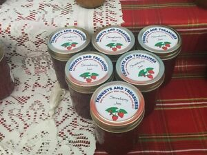 Homemade Preserves - Free Delivery in Cornwall Cornwall Ontario image 6