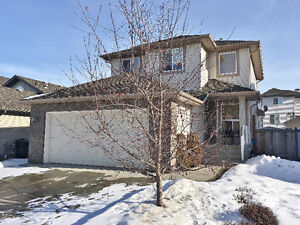 Spruce Grove Two-Sty – Nice location