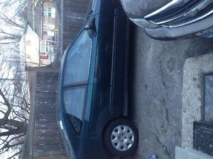 1998 Honda Civic Coupe (2 door)