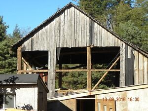 100 year old barn beams for sale