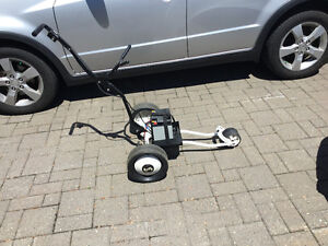 Lectronic Kaddy with new battery