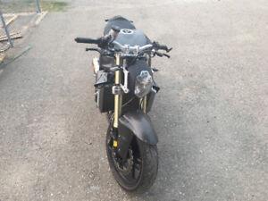 2007 Kawasaki ninja 1000