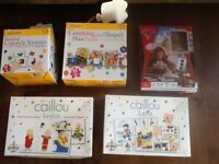 Toddler Games/Puzzles