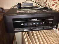 Epson printer stylus sx235W