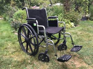 Wheel Chair $150.00