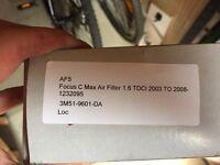Ford c-max air filter