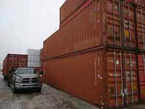 NEW & USED SHIPPING / STORAGE Sea Containers ~ Blowout Prices!! Edmonton Edmonton Area image 6
