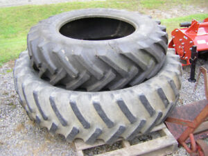 Used Tractor Tires