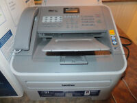 Brother MFC-7240 Laser all-in-one Printer/Fax/Scan/Copier