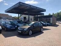 2014 Vauxhall Corsa 1.4 i 16v SRi Hatchback 3dr Petrol Manual (a/c) (129
