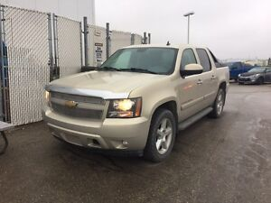 2008 Chevrolet Avalanche LT MINT CONDITION AS IS