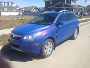 Saturn VUE 2008 suv rare color