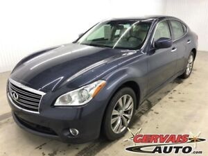 Infiniti M 37 AWD GPS Cuir Toit Ouvrant MAGS 2011