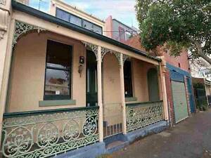 Room for rent Carlton North  2 bedroom house, non-smoker Carlton North Melbourne City Preview