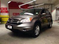 2011 Honda CR-V EX-L NAVIGATION - Rare & Certified!