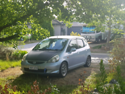 2004 honda jazz Chisholm Tuggeranong Preview