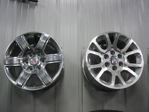 gmc 18`` wheels