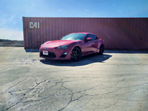 2016 Scion FRS CERTIFIED IMMACULATE