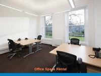 Co-Working * Queens Gardens - AB15 * Shared Offices WorkSpace - Aberdeen