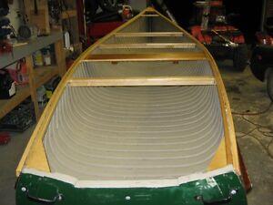 18  freighter canoe Gatineau Ottawa / Gatineau Area image 1