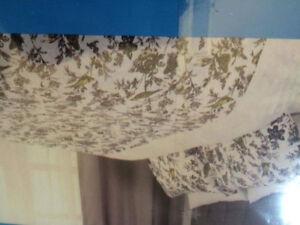Brand new bedding!!