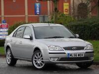 Ford Mondeo 2.0 2006.5 LX + 1 OWNER + 10 FORD SERVICE STAMPS