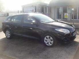Renault Megane 1.5dCi ( 110bhp ) FAP Expression PAY AS YOU GO TODAY