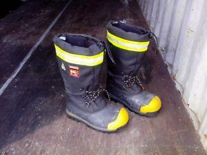 Mens Dakota Rigmaster ProPac -100C winter boots