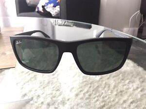 Ray-Ban RB 4228 Sunglasses