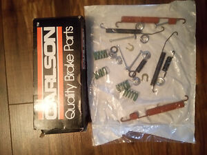 1999-2005 Honda Civic brake shoes and spring kit Gatineau Ottawa / Gatineau Area image 2