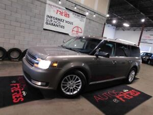 Ford Flex 4dr AWD 2013
