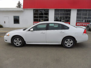 2011 Chevrolet Impala LS* Loaded* Bluetooth* Pwr.seat* Trac.Cont